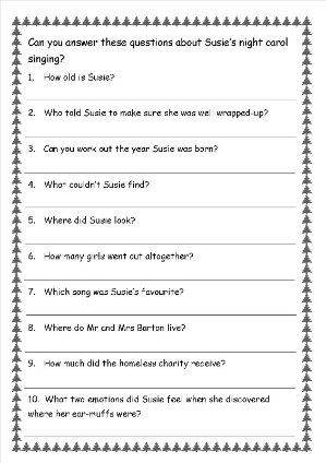 Adverb homework ks2