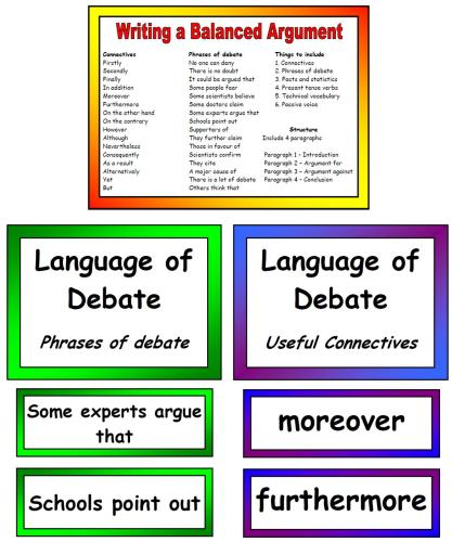 Useful Phrases for Spanish Essays Flashcards - Quizlet