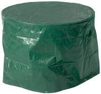 Gardman Premium Extra Large Round Circular Patio Table Set Cover