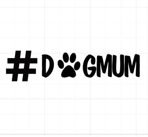 Dogmum