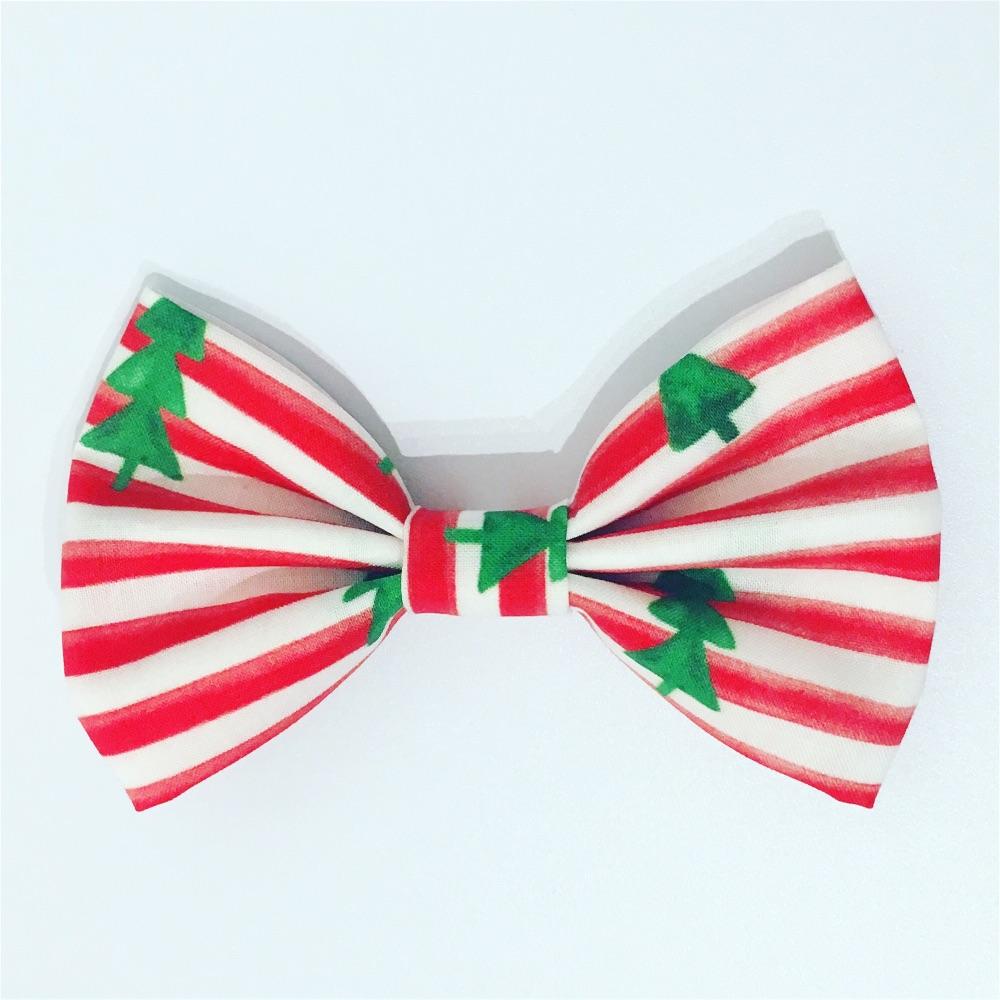 Christmas Bow Ties
