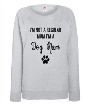 Regular Mum