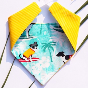 Surf's Up! Tie