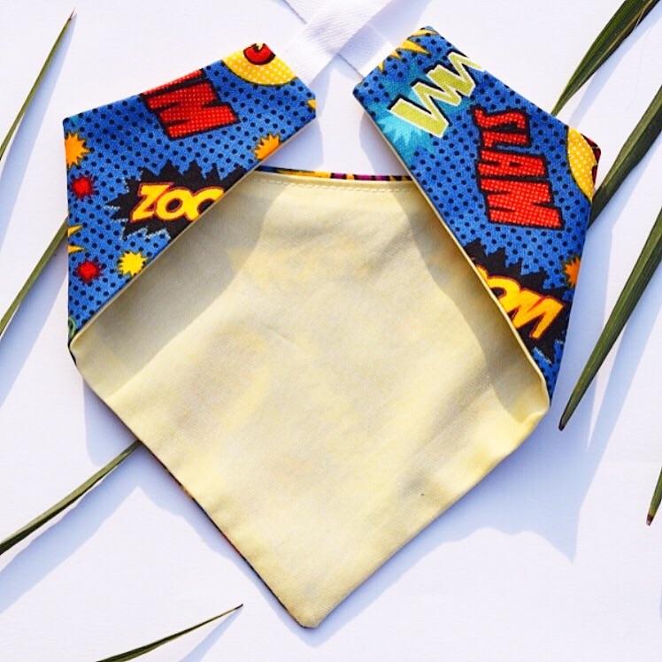 Kapow! Tie