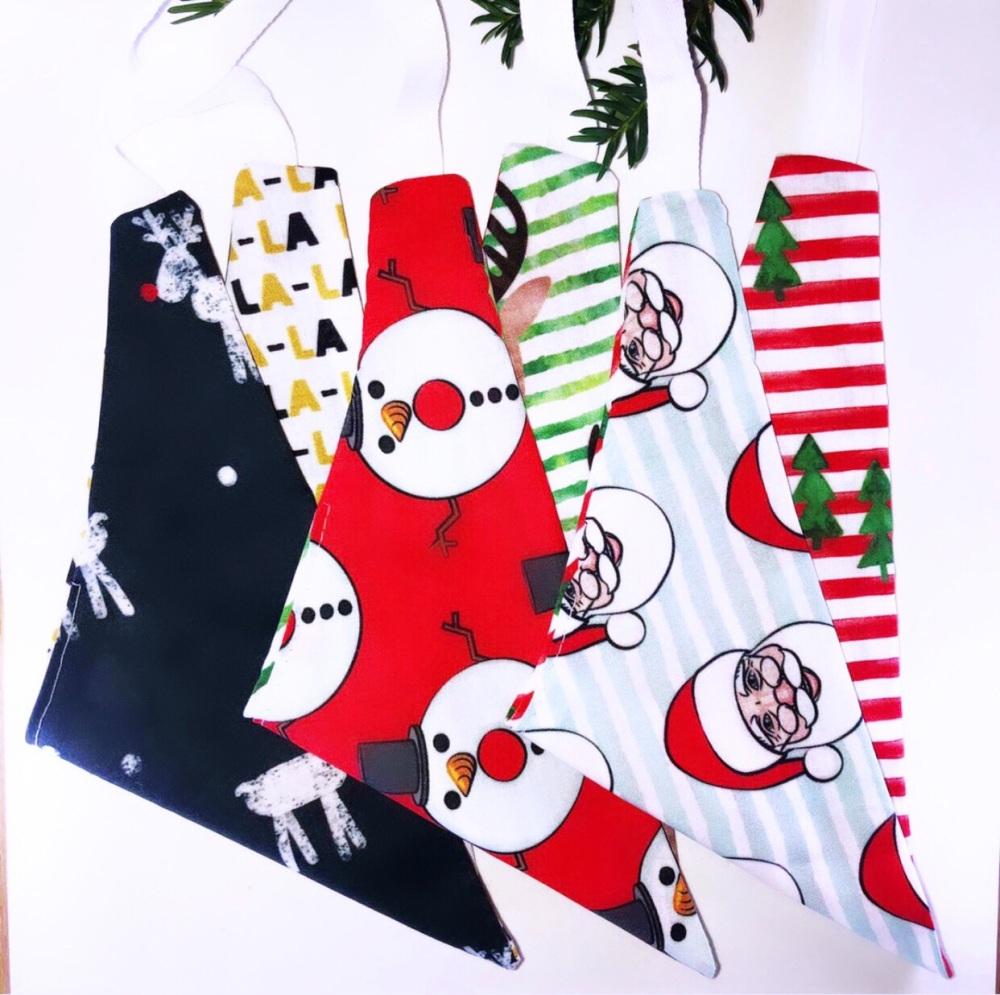 Santa Baby Tie
