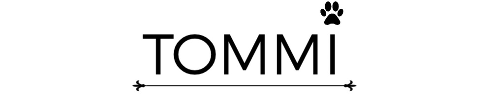 Tommi Co, site logo.
