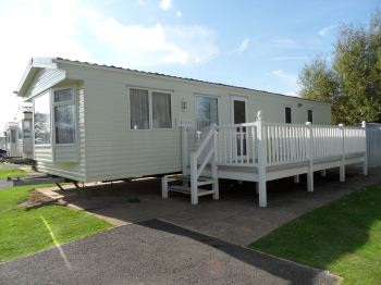 Butlins Skegness Caravan Holidays Monday 18th September - 4 Night Family Break in Gold Caravan