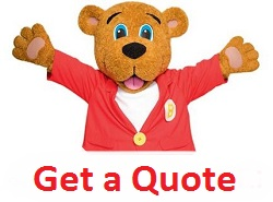 Butlins Minehead get a quote & book online