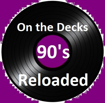 90's on the decks weekend butlins minehead