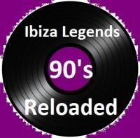 90s Adult Weekend Ibiza Legends Butlins Minehead
