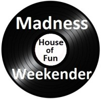 madness House of fun weekend Butlins Minehead