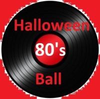 Ulitmate 80s halloween ball Butlins Minehead