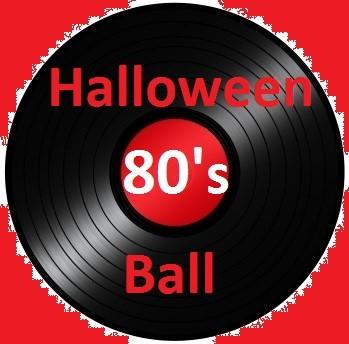 Butlins 80's Halloween Ball