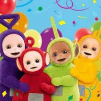 teletubbies at Butlins 2017