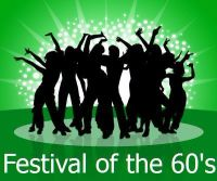 Festival of the 60's BUTLINS SKEGNESS Fri 8th March 2019 Prices from only £70pp (min 4 people)