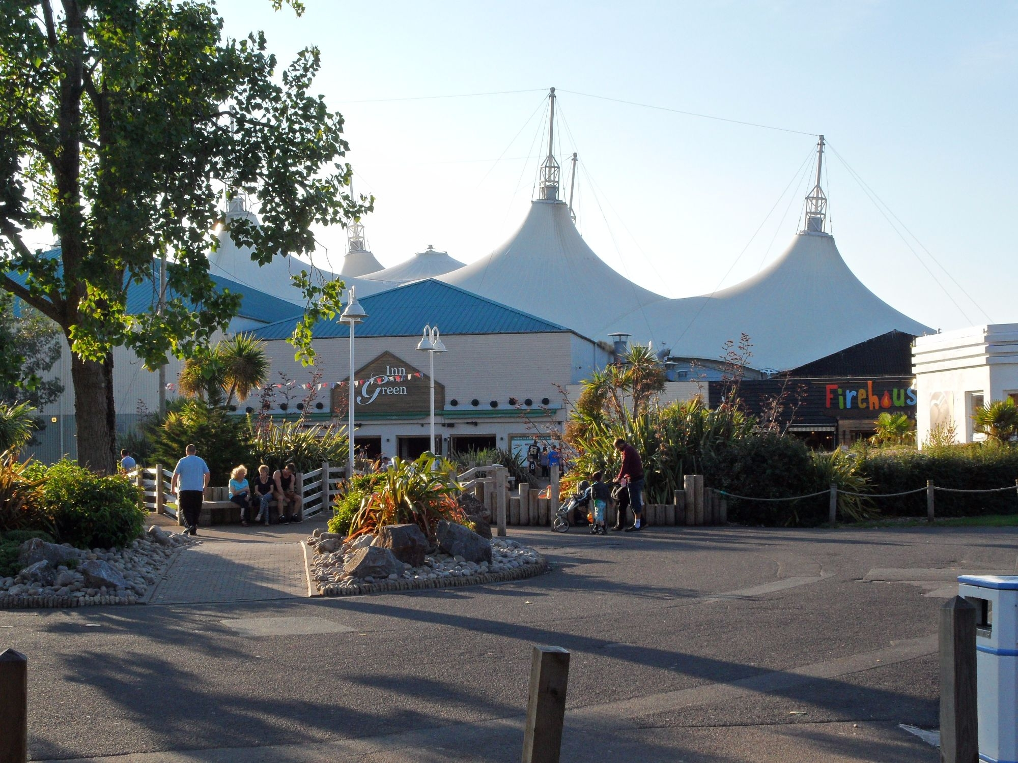 Butlins Skegness Holiday Park Lincolnshire