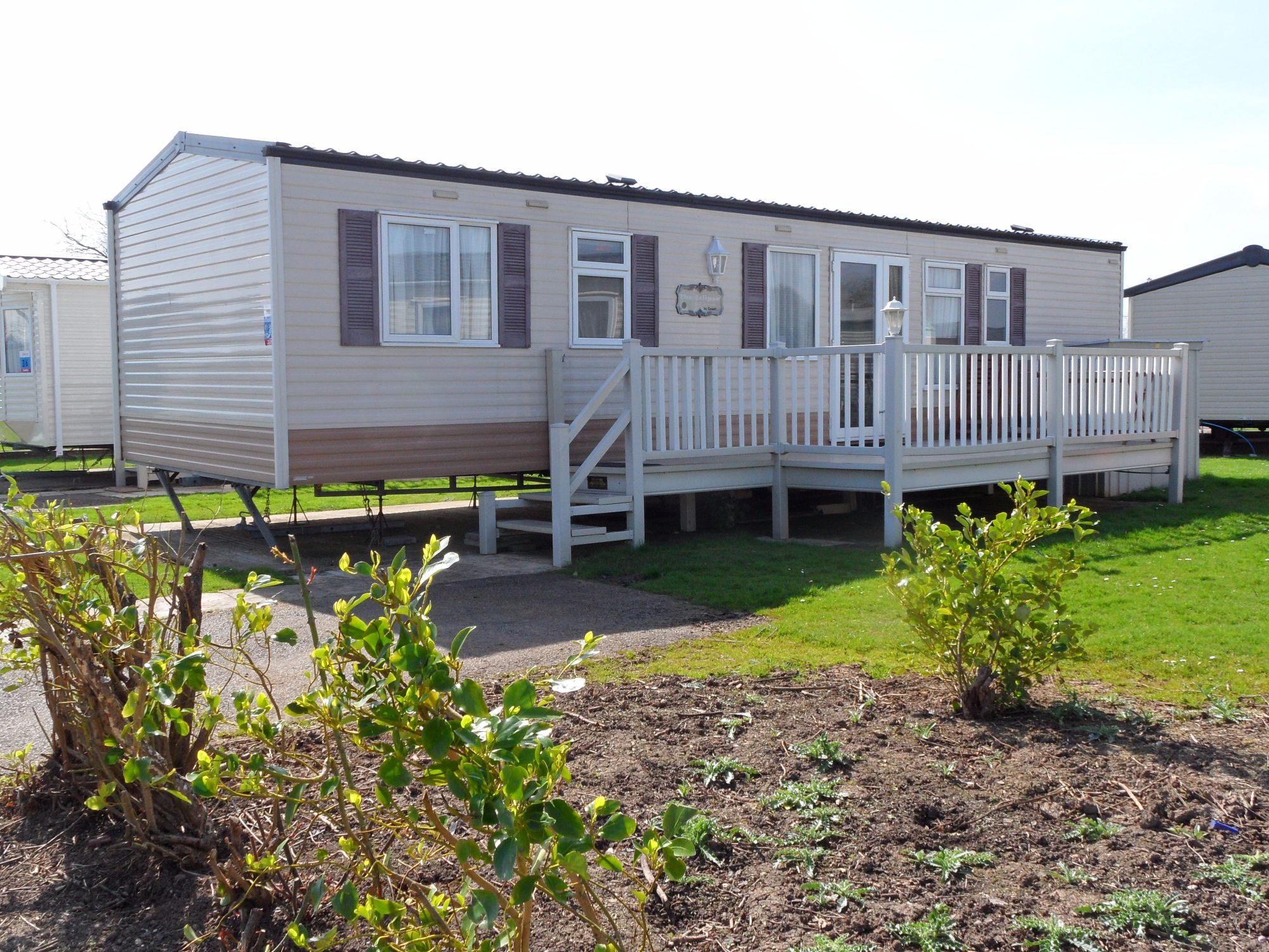 Skegness Caravan Hire
