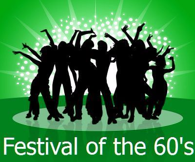 FESTIVAL OF THE 60'S  Weekend Butlins Skegness
