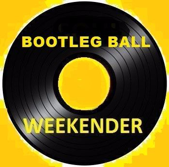 Bootleg Ball Butlins Minehead March 2018
