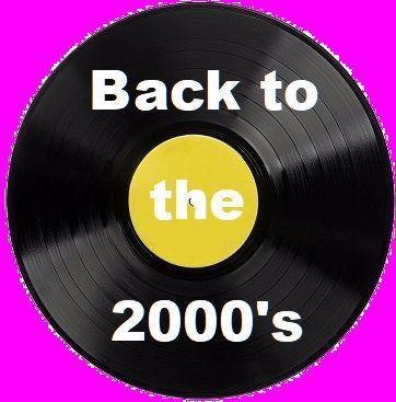 Back to the 2000's Noughties weekend butlins minehead