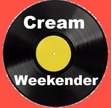 Cream Adult Weekender Butlins Minehead