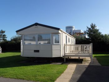 4 BEDROOM CARAVAN BUTLINS SKEGNESS