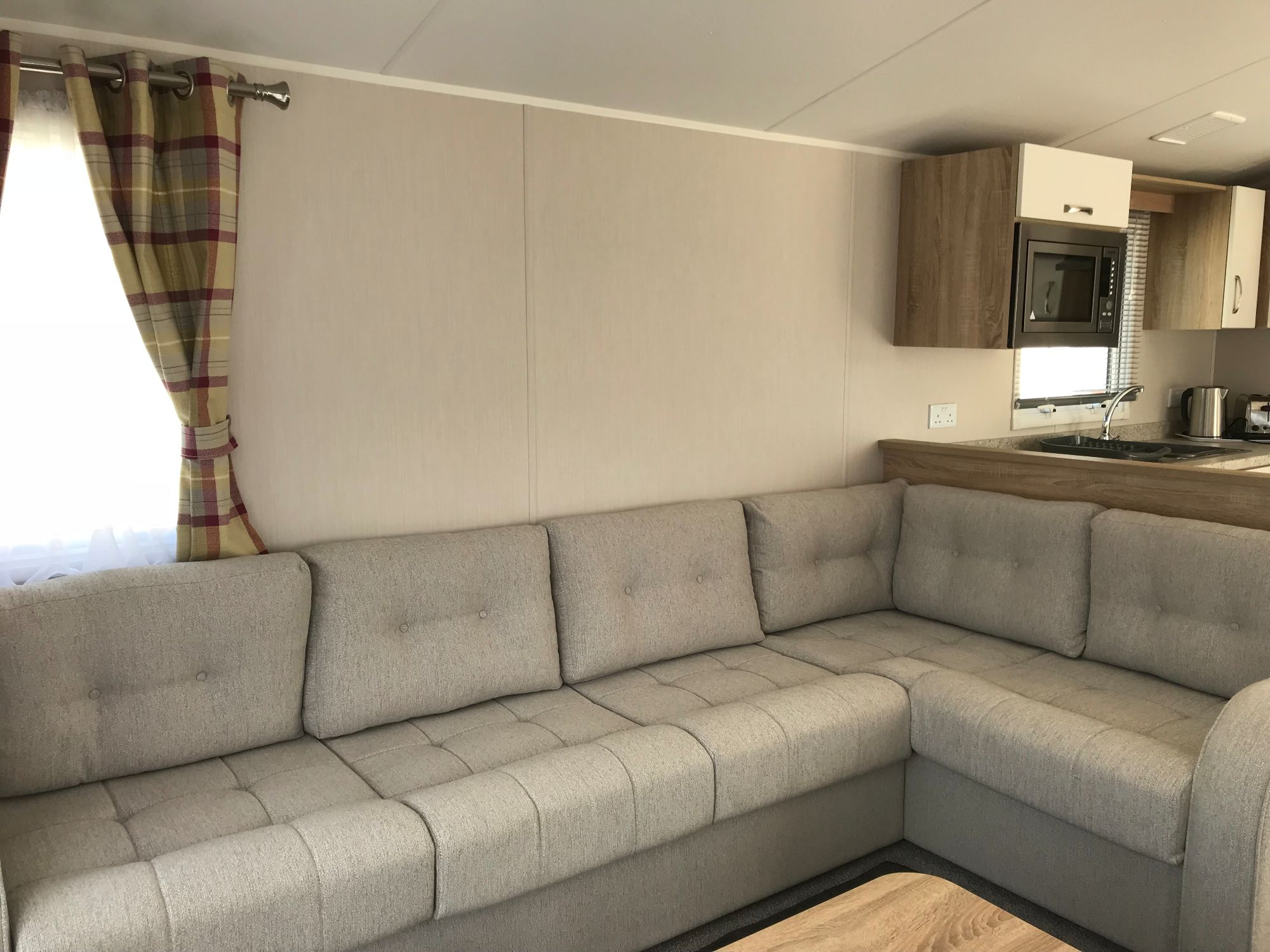 Butlins Minehead  3 Bedroom Caravan for hire