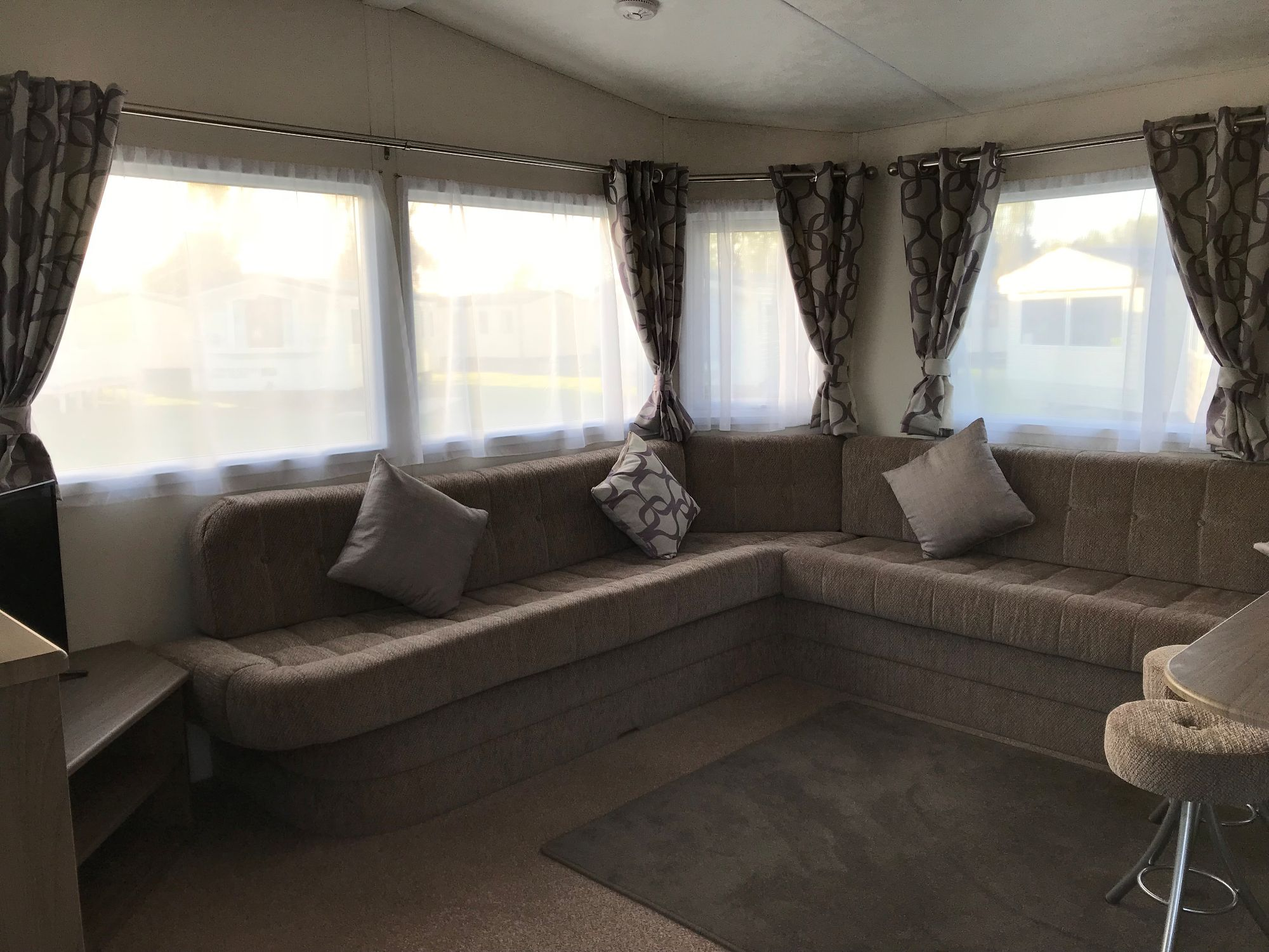 Butlins Minehead  4 Bedroom Caravan for hire