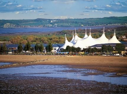 Butlins Minehead Holiday Resort Somerset