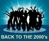 <!--002-->Back to the 2000's Adult Weekend Friday 7th June 2019 Prices from &Acirc;&pound;70pp (min 4 people)