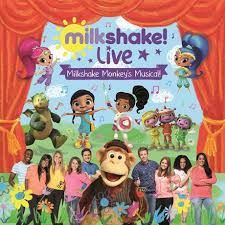 <!--006-->Just For Tots with Milkshake Live! - BUTLINS MINEHEAD Monday 23rd