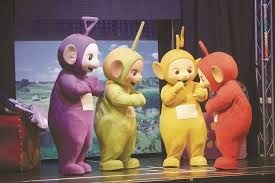 Teletubbies Just for Tots Breaks Butlins