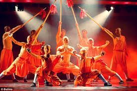 Shows, things to do at Butlins