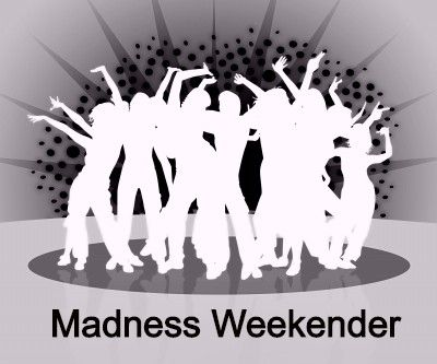Madness Weekend at Butlins Minehead