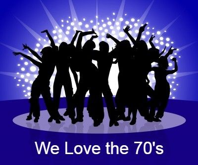 We Love the 70's Weekend Butlins