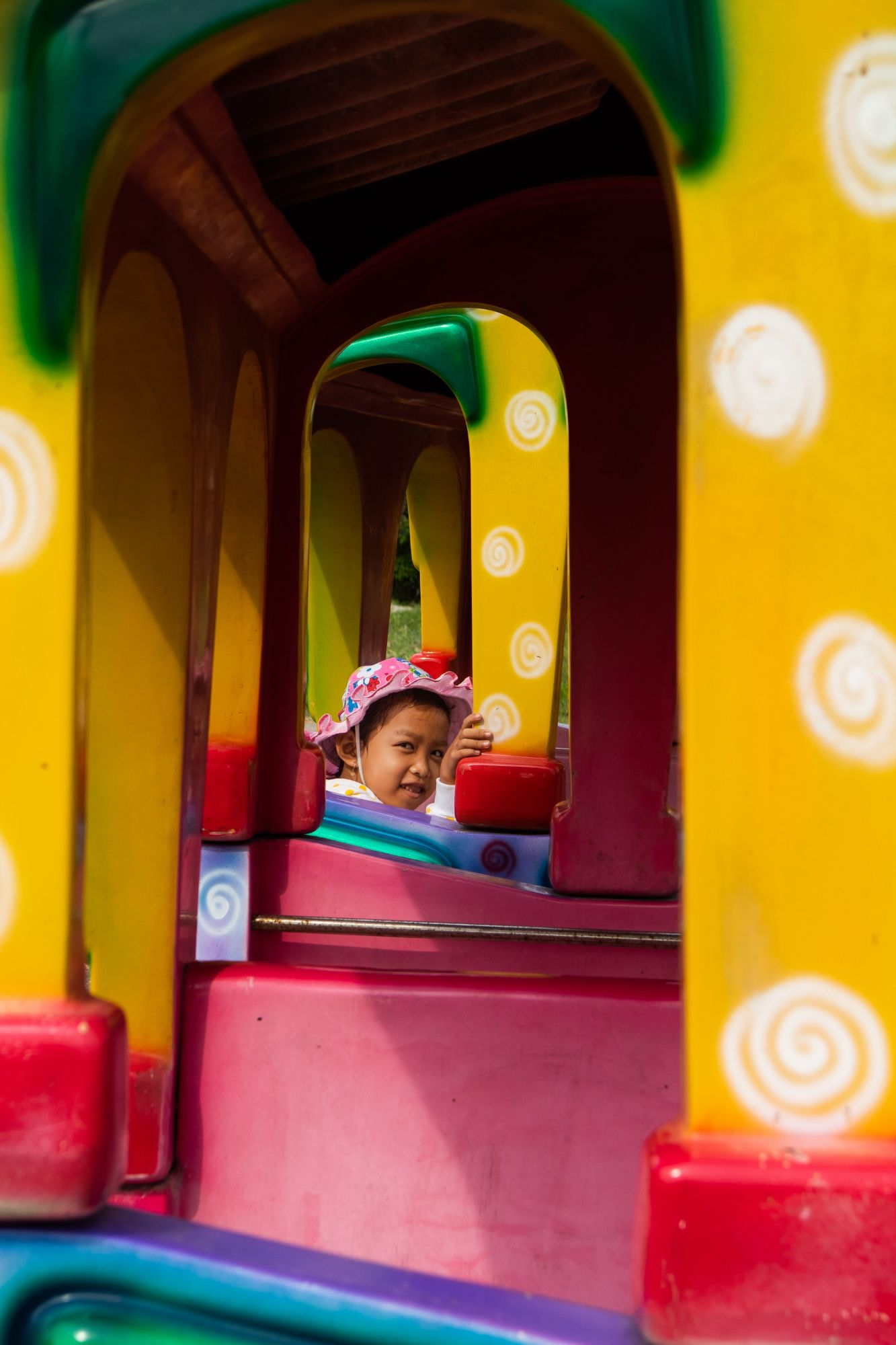 soft play areas for toddlers