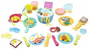 PLAY DOH KITCHEN
