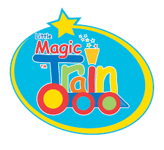 Little Magic Train Just for Tots Breaks
