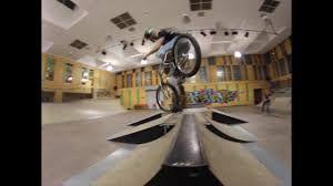 Minehead Eye skate park