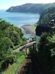 funicular Cliff Railway