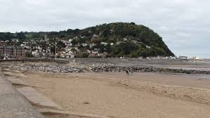 Coastal Path Minehead