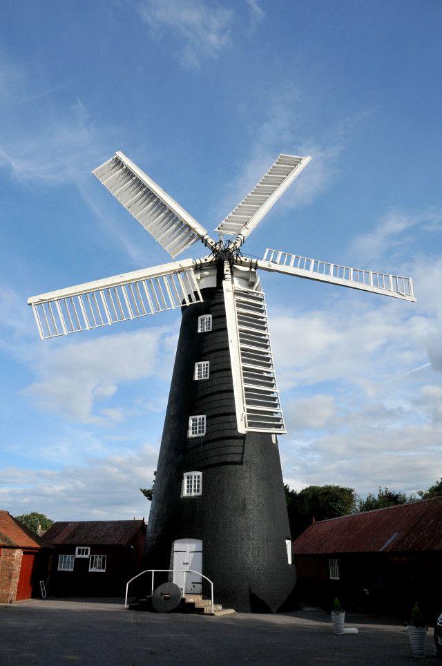 Dobsons Mill Burgh le marsh