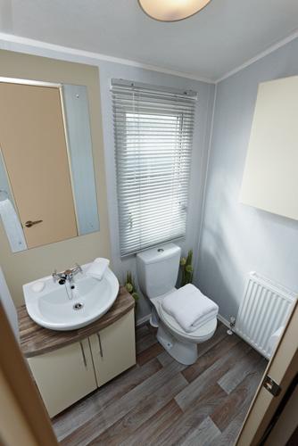 Butlins Minehead accommodation