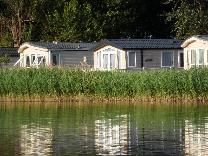 Lakeside caravan hire Butlins Minehead