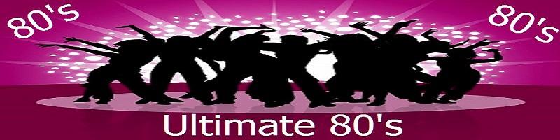 Ultimate 80's weekend Butlins Skegness