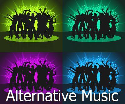 Butlins Alternative Music Weekend