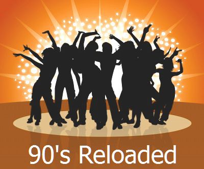 90's Reloaded Adult Weekend 1st March 2019