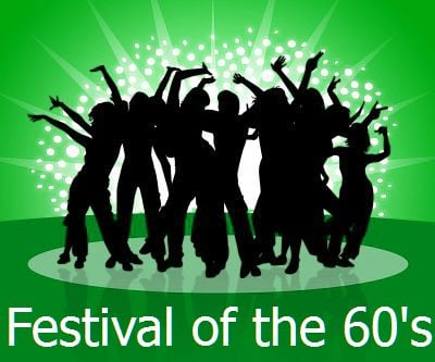 Festival of the 60's Butlins 9th March 2018