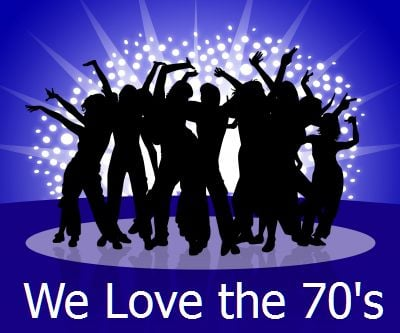 70's Adult Weekend 15th March 2019
