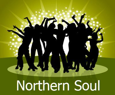 Northern Soul at Butlins Skegness